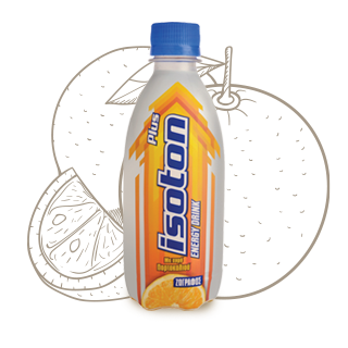 isoton-orange-list