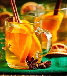 liker portokali